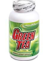 IRONMAXX Green Tea 130 kaps.