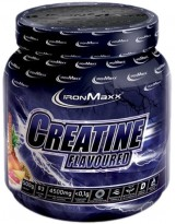 IRONMAXX Creatine 500 g
