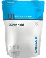 MY PROTEIN BCAA 4:1:1 PURE 500 g