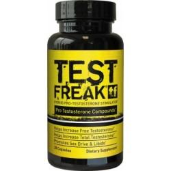 PHARMA FREAK Test Freak 28 kaps.