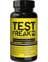 PHARMA FREAK Test Freak 28 kaps.