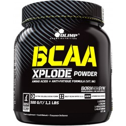 Olimp Bcaa Xplode 500 grams