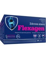 OLIMP Flexagen 12g saszetka
