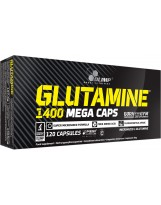 OLIMP Glutamina Mega Caps 120kap 1400mg