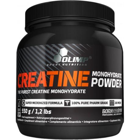 OLIMP Kreatyna Powder 550 g