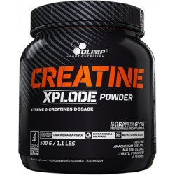 OLIMP Creatine Xplode 500 grams