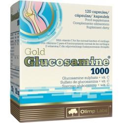 OLIMP Glukozamina 1000 120 kaps.