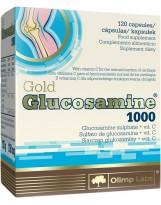 OLIMP Glucosamine Plus 1000 120 capsules