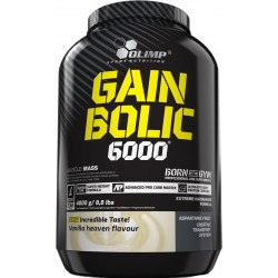 OLIMP Gain Bolic 6000 4000 g