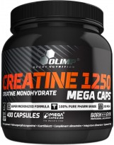 OLIMP Kreatyna Mega Caps 1250 mg 400 kaps.