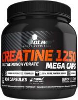 OLIMP Creatine Mega Caps 1250 mg 400 capsules