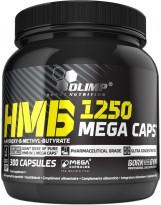 OLIMP HMB 1250 mg 300 kaps.