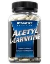 DYMATIZE ALC 90 capsules