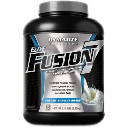 DYMATIZE Elite Fusion 7 2336 g