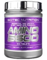 Scitec Amino 5600 500 tabl.