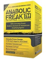 PHARMA FREAK Anabolic Freak 96 kaps.
