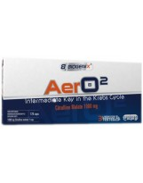 BIOGENIX AerO2 120 kaps.