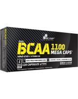 OLIMP BCAA Mega Caps 120 kaps.