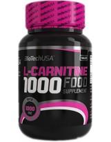 BIOTECH Karnityna 1000 mg 60 tabl.
