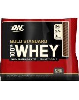 OPTIMUM Gold Standard Whey 30 grams sachet