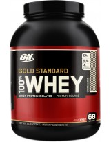 OPTIMUM Gold Standard Whey 2273 grams