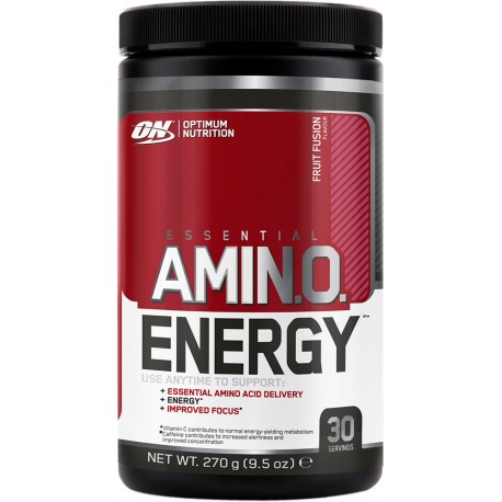 OPTIMUM Amino Energy 270 g