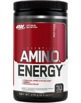 OPTIMUM Amino Energy 270 grams