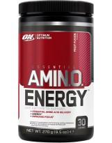 OPTIMUM Amino Energy 270 grams