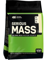 OPTIMUM Serious Mass 5448 grams