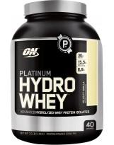 OPTIMUM Platinum Hydrowhey 1590 g