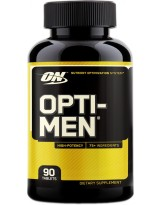 OPTIMUM OPTI-MEN 90 tablets