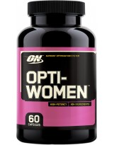OPTIMUM OPTI WOMEN 60 kaps.