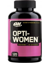 OPTIMUM OPTI WOMEN 120 capsules
