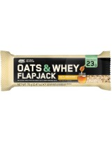 OPTIMUM Oats & Whey Flapjack 70 g