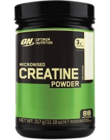 OPTIMUM Creatine Powder 300 grams