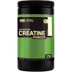 OPTIMUM Creatine Powder 600 grams