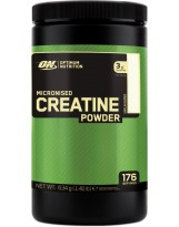 OPTIMUM Creatine Powder 600 g