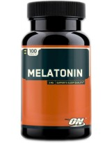 OPTIMUM Melatonina 100 tabl.