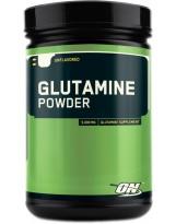 OPTIMUM Glutamina 1000 g