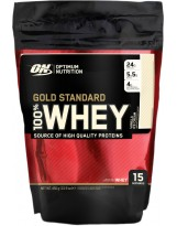 OPTIMUM Gold Standard Whey 450 g