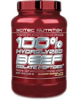 SCITEC Hydro Beef Peptid 900 g
