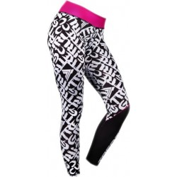 TREC WEAR Womens Leggins Pattern 001