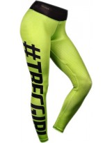 TREC WEAR Womens Leggins 002