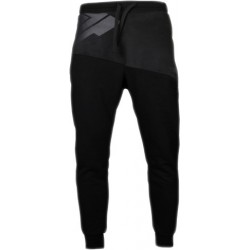 TREC WEAR Spodnie Black on Black
