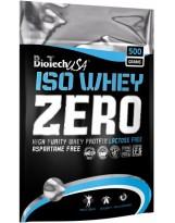 BIOTECH Iso Whey 500 g