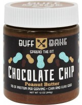 BUFF BAKE Peanut Butter Choco Chip 368 g