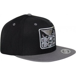 BAD BOY Snapback FullCap