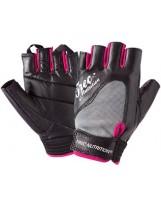 TREC WEAR Rękawiczki Gloves Ladies BLACK