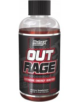 NUTREX Out Rage Shot 118 ml