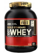 OPTIMUM 100% Gold Standard Whey 2273 g +10% GRATIS